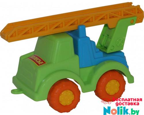 Детская игрушка автомобиль пожарный Ромка арт. 4793. Полесье в Минске