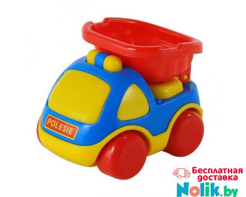 Детская игрушка автомобиль-самосвал Карат арт. 61614. Полесье в Минске