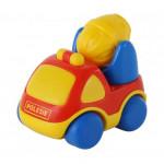 Детская игрушка автомобиль-бетоновоз Карат арт. 61621. Полесье