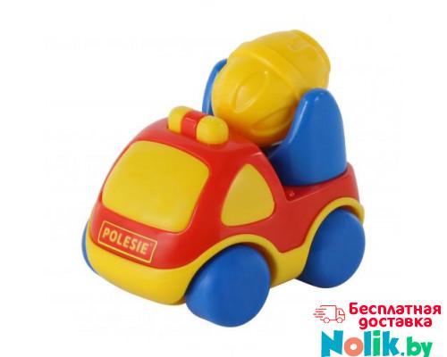 Детская игрушка автомобиль-бетоновоз Карат арт. 61621. Полесье в Минске