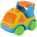 Детская игрушка автомобиль-эвакуатор Карат арт. 61638. Полесье