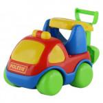 Детский автомобиль-погрузчик Карат арт. 61669. Полесье
