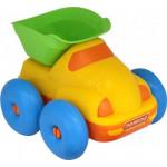 Детская игрушка автомобиль-самосвал Блоппер арт. 3782. Полесье