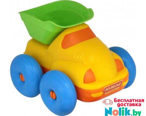 Детская игрушка автомобиль-самосвал Блоппер арт. 3782. Полесье в Минске
