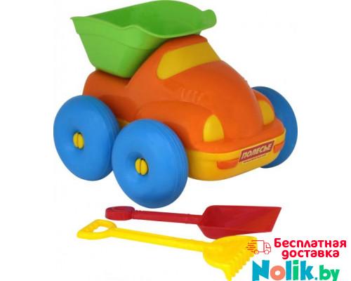 Детская игрушка автомобиль + автомобиль + набор №102 арт. 7322. Полесье в Минске