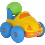 Детская игрушка автомобиль-бетоновоз Блоппер арт. 3799. Полесье