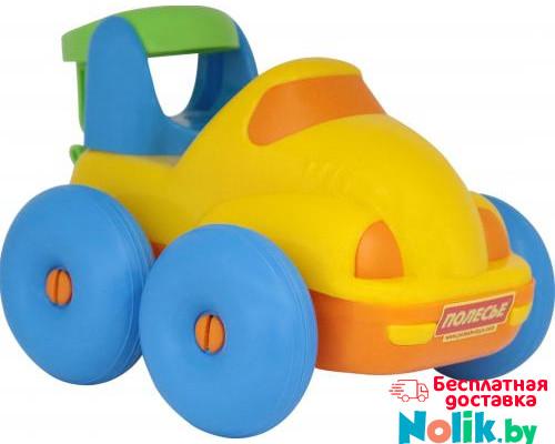 Детская игрушка автомобиль-кран Блоппер арт. 3805. Полесье в Минске