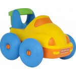 Детская игрушка автомобиль-кран Блоппер арт. 3805. Полесье