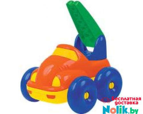 Детская игрушка автомобиль-пожарная спецмашина Блоппер арт. 3812. Полесье в Минске