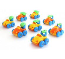 Детский автомобиль (микс №1) Блоппер арт. 62277. Полесье