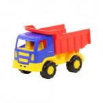 Детская игрушка автомобиль-самосвал Тёма арт. 3253. Полесье