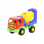 етская игрушка автомобиль-бетоновоз Тёма арт. 3260. Полесье