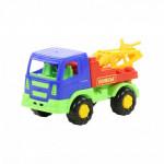 Детская игрушка автомобиль-эвакуатор Тёма арт. 3277. Полесье