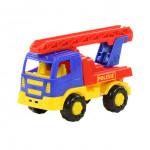 Детская игрушка автомобиль-пожарная спецмашина Тёма арт. 3284. Полесье