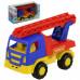 Детская игрушка автомобиль-пожарная спецмашина (в коробке) Тёма арт. 68378. Полесье в Минске