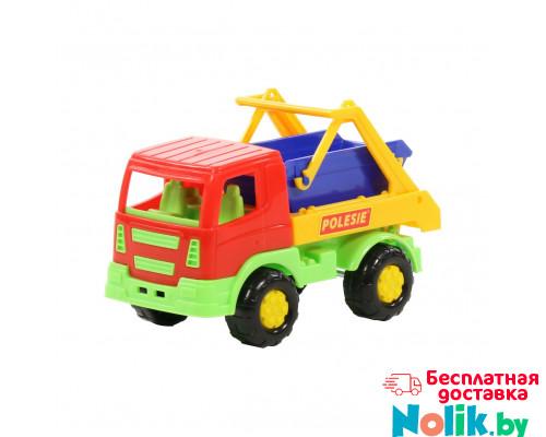 Детская игрушка автомобиль-коммунальная спецмашина (в коробке) Тёма арт. 68385. Полесье в Минске