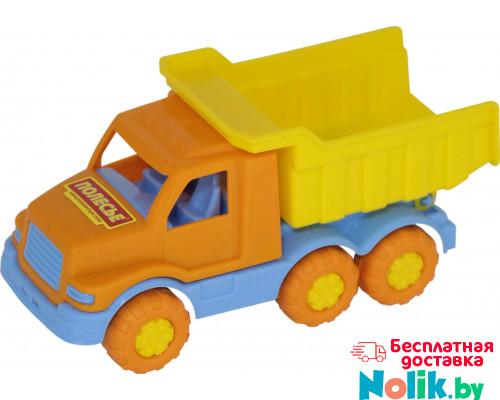 Детская игрушка автомобиль-самосвал Максик арт. 35141. Полесье в Минске