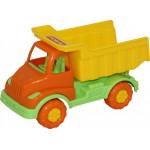 Детская машинка-самосвал Кнопик арт. 51981. Полесье
