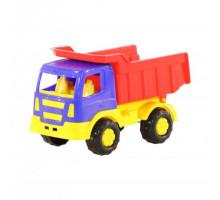 Детская игрушка автомобиль-самосвал Салют арт. 8946. Полесье