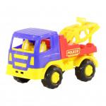 Детский автомобиль-эвакуатор Салют арт. 8960. Полесье