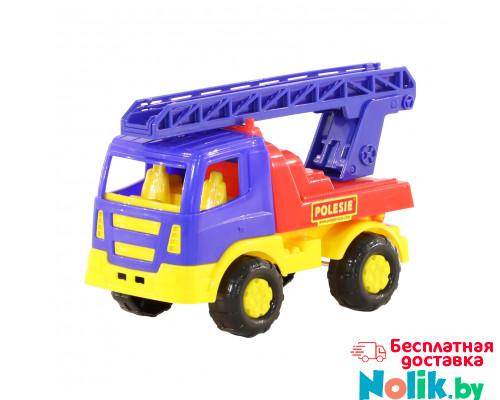 Детская игрушка автомобиль-пожарная спецмашина Салют арт. 8977. Полесье в Минске