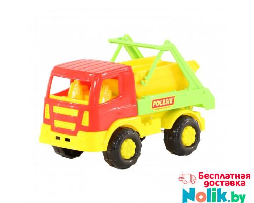 Детская игрушка автомобиль-коммунальная спецмашина Салют арт. 8984. Полесье в Минске