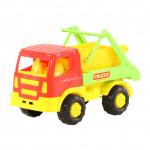 Детская игрушка автомобиль-коммунальная спецмашина Салют арт. 8984. Полесье