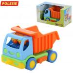 Детская игрушка автомобиль-самосвал Мой первый грузовик (в коробке) арт. 40169. Полесье
