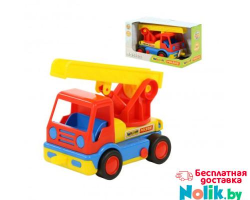 Детская игрушка автомобиль пожарный (в коробке) Базик арт. 38166. Полесье в Минске