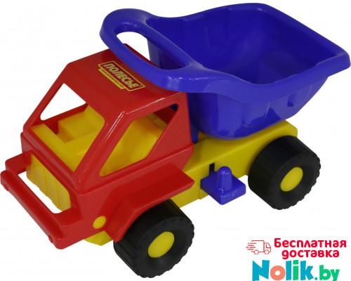 Детская игрушка автомобиль-самосвал Кузя-2 арт. 2860. Полесье в Минске