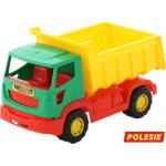 Детская игрушка автомобиль-самосвал Агат арт. 38142. Полесье