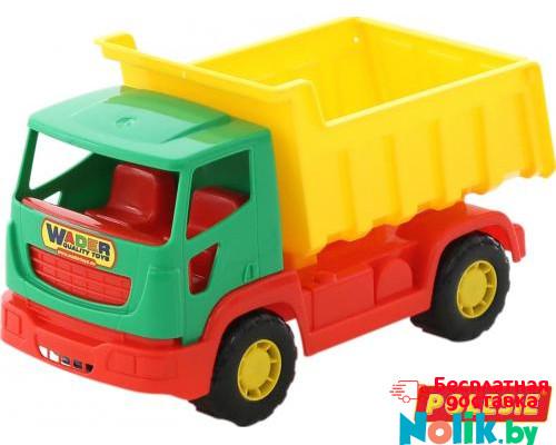 Детская игрушка автомобиль-самосвал Агат арт. 38142. Полесье в Минске