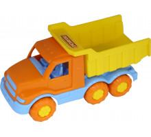 Детская игрушка автомобиль-самосвал Гоша арт. 35196. Полесье