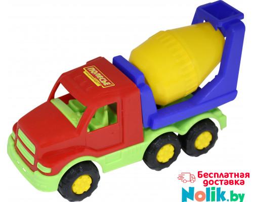 Детская игрушка автомобиль-бетоновоз Гоша арт. 35202. Полесье в Минске