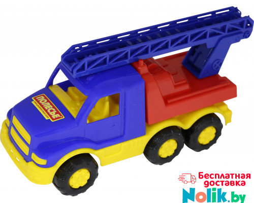 Детская игрушка автомобиль-пожарная спецмашина Гоша арт. 35226. Полесье в Минске
