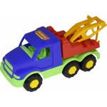 Детская игрушка автомобиль-эвакуатор Гоша арт. 35219. Полесье