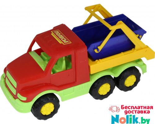 Детская игрушка автомобиль-коммунальная спецмашина Гоша арт. 35233. Полесье в Минске