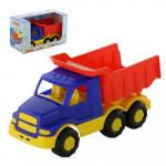 Детская игрушка автомобиль-самосвал (в коробке) Гоша арт. 68149. Полесье