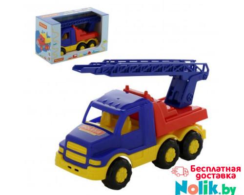 Детская игрушка автомобиль-пожарная спецмашина (в коробке) Гоша арт. 68170. Полесье в Минске