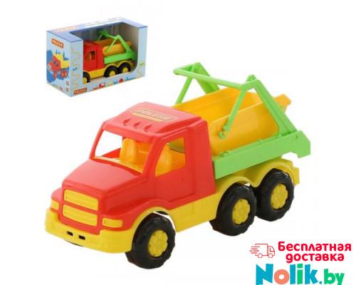 Детская игрушка автомобиль-коммунальная спецмашина (в коробке) Гоша арт. 68187. Полесье в Минске