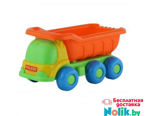 Детская игрушка автомобиль-самосвал Кеша арт. 4236. Полесье в Минске