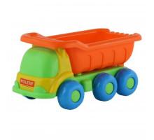 Детская игрушка автомобиль-самосвал Кеша арт. 4236. Полесье