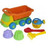 Детская игрушка автомобиль + набор №268 арт. 4304. Полесье