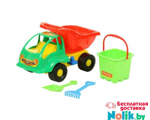 Детская игрушка автомобиль + набор №56 арт. 3188. Полесье в Минске