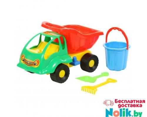 Детская игрушка автомобиль + набор №57 арт. 3195. Полесье в Минске