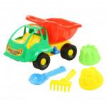 Детская игрушка автомобиль  + набор №58 арт. 3317. Полесье