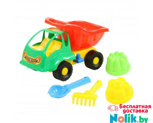 Детская игрушка автомобиль  + набор №58 арт. 3317. Полесье в Минске