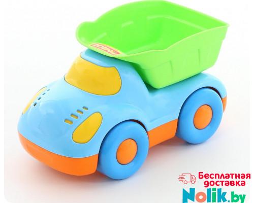 Детская игрушка автомобиль-самосвал Дружок арт. 47045. Полесье в Минске