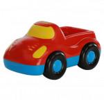 Детская игрушка автомобиль-пикап Дружок арт. 47052. Полесье