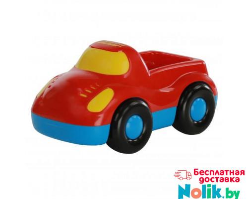 Детская игрушка автомобиль-пикап Дружок арт. 47052. Полесье в Минске